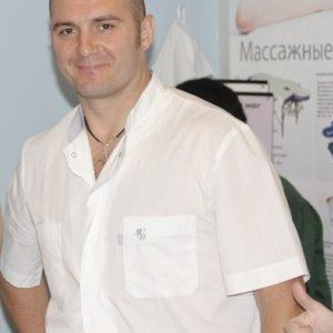 Евгений Нестерчук