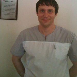 Александр Страймен