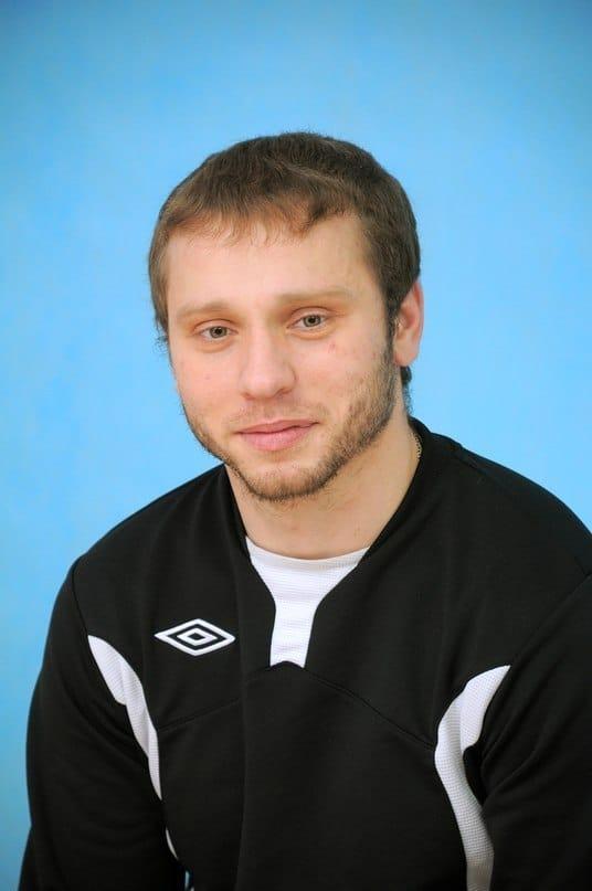 REZULTAT Марат Березиков