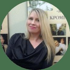 Ольга Баркова