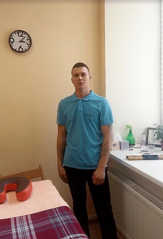 REZULTAT Мокляков Дмитрий
