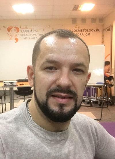 REZULTAT Алексей Лоскутов
